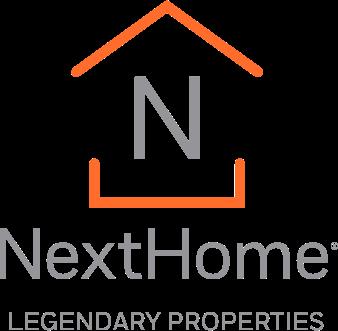 NextHome Decker Realty - Vertical Logo